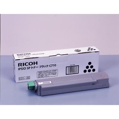 RICHO IPSiO SP トナーブラックC710