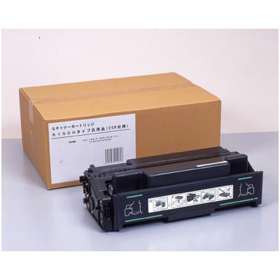 汎用品 IPSiO SP トナーカートリッジ 6100H タイプ汎用品