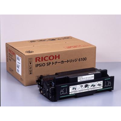 RICHO IPSiO SP トナーカートリッジ 6100