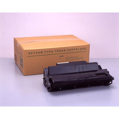 汎用品 トナーカートリッジタイプ720B タイプ汎用品