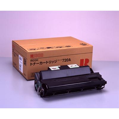 RICHO トナーカートリッジタイプ720A