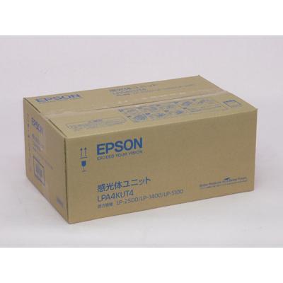 EPSON LPA4KUT4 感光体ユニット