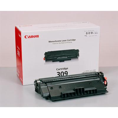 CANON トナーカートリッジ509(109・309) タイプ輸入品