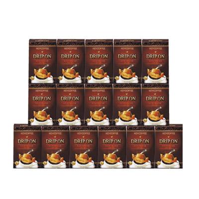キーコーヒー ドリップオンマイルドテイスト