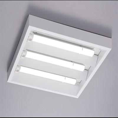 L-eeDo コンパクト形LED照明36W対応形(電球色)×3本セット(器具は別)