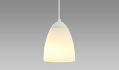 NEC 小型ペンダント 電球形LEDランプ XC-LE26105L