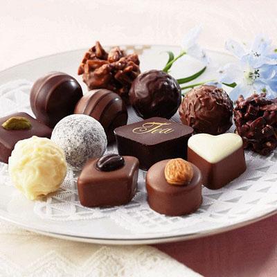 スイスチョコレート Gysi