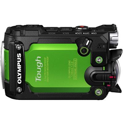 オリンパス フィールドログカメラ TG-Tracker-GRN