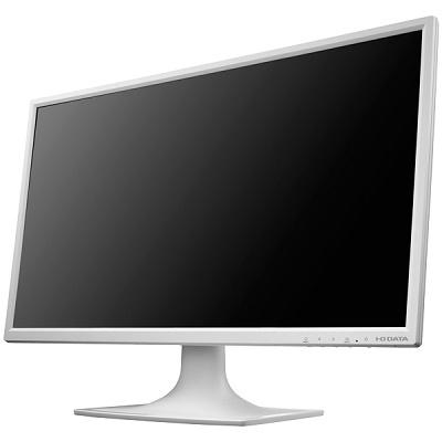 I/Oデータ 23.8型ワイド液晶 LCD-MF244ED(W)