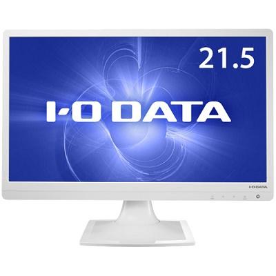I/Oデータ 21.5型ワイド液晶 LCD-MF223ES(W)