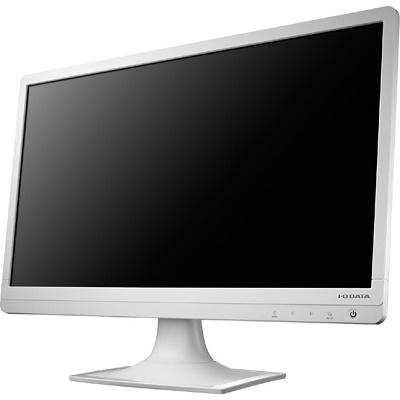 I/Oデータ 21.5型ワイド液晶 LCD-AD222ES(W)