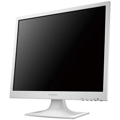 I/Oデータ 19型スクエア液晶 LCD-AD192SED(W)