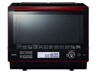 東芝 オーブンレンジ 石窯ドーム ER-PD3000-R