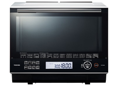 東芝 オーブンレンジ 石窯ドーム ER-PD3000-W