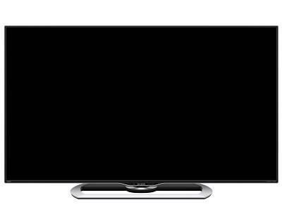 シャープ 液晶TV AQUOS LC-50US40