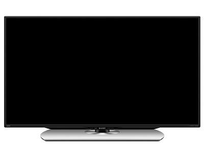 シャープ 液晶TV AQUOS LC-40U40