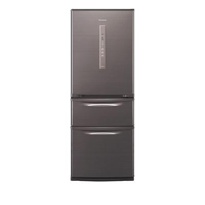 パナソニック 冷蔵庫 315L NR-C32EML-T