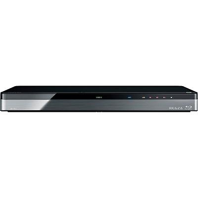 東芝 ブルーレイディスクレコーダー  DBR-T660  HDD:約2TB