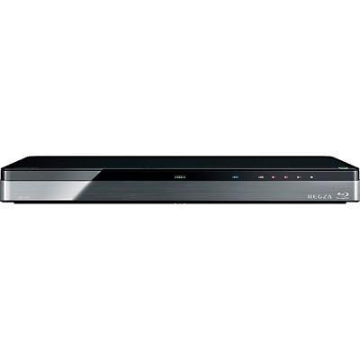 東芝 ブルーレイディスクレコーダー  DBR-T650  HDD:約1TB