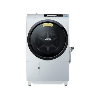 日立 ドラム式洗濯機 BD-S8800L(H)(設置有り)