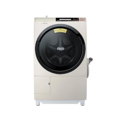 日立 ドラム式洗濯機 BD-S8800L(C)(設置有り)