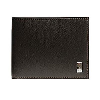dunhill 二つ折財布 [BLACK]