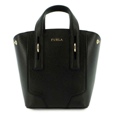 FURLA ショルダーバッグ [BLACK]