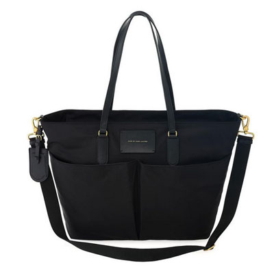 MARC BY MARC JACOBS トートバック [BLACK]