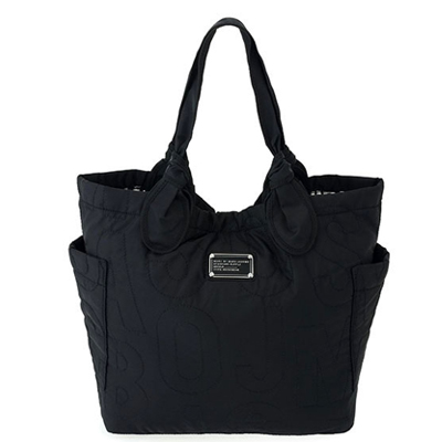 MARC BY MARC JACOBS トートバッグ [BLACK]