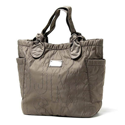 MARC BY MARC JACOBS ショルダーバッグ [GREY]