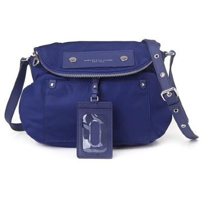 MARC BY MARC JACOBS ショルダーバッグ [BLUE]