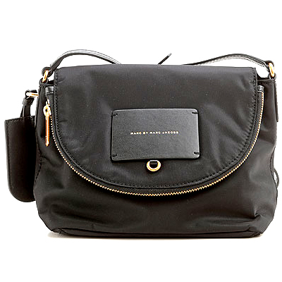 MARC BY MARC JACOBS ショルダーバッグ [BLACK]