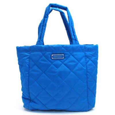 MARC BY MARC JACOBS トートバッグ [BLUE]