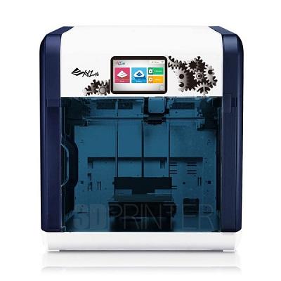 XYZプリンティングジャパン 3Dプリンター ダヴィンチ1.1Plus 3F11XXJP00E