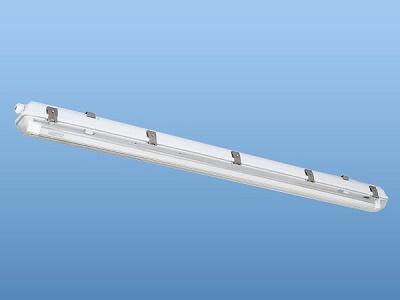 LED蛍光灯 40W型1灯用防水器具セット