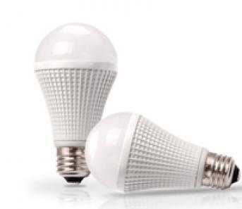 コーウェル LED電球60W型(電球色) 7W-2700K