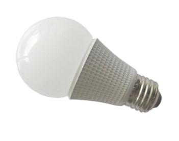 コーウェル LED電球60W型(昼白色) 5W-5000k