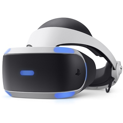 PlayStationRVR PlayStationRCamera同梱版
