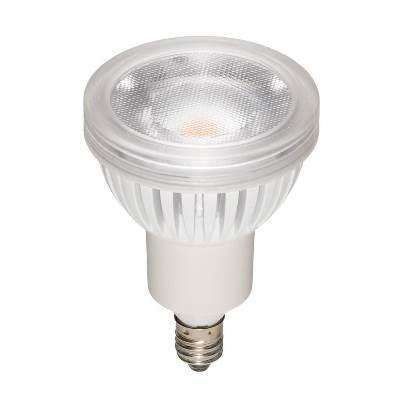 ヤザワ ハロゲン形LED電球(中角・電球色)LDR4LWE11D