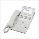NTT A1 18ボタンスター標準電話機【白】