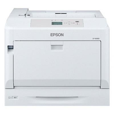 エプソン A3カラーレーザープリンターLP-S6160