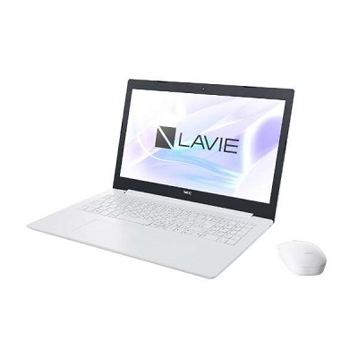 LAVIE Note Standard NS150/KAW PC-NS150KAW カームホワイト