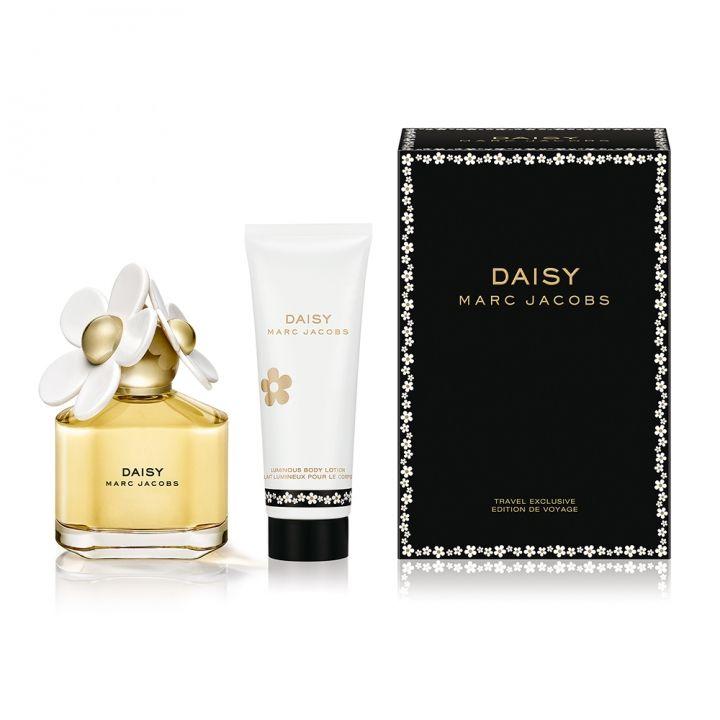 推薦商品_Marc Jacobs 莫傑莫杰小雛菊女性淡香水套裝