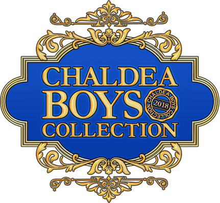 CHALDEA BOYS COLLECTION AFTER PARTYカフェ