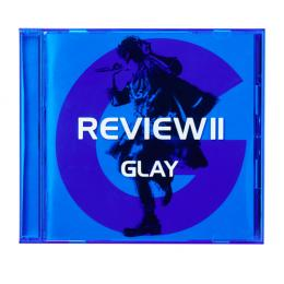 <4CD+2DVD>『REVIEWⅡ 〜BEST OF GLAY〜』