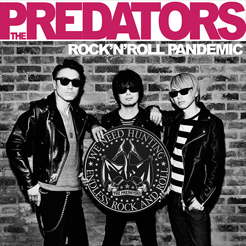 <CD+DVD>『ROCK'N'ROLL PANDEMIC』(初回限定生産)