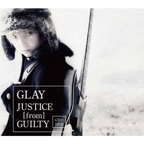 <CD+DVD>JUSTICE [from] GUILTY