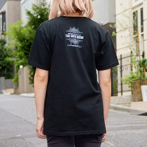 <HOTEL GLAY 2019-2020>SUITE ROOM Tシャツ
