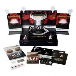 <Blu-ray>20th Anniversary Final GLAY in TOKYO DOME 2015 Miracle Music Hunt Forever –PREMIUM BOX-
