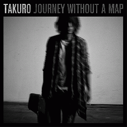 <CD Only>Journey without a map